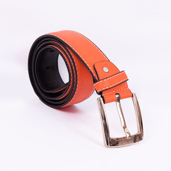 Men's Pure Leather Belts-BE248