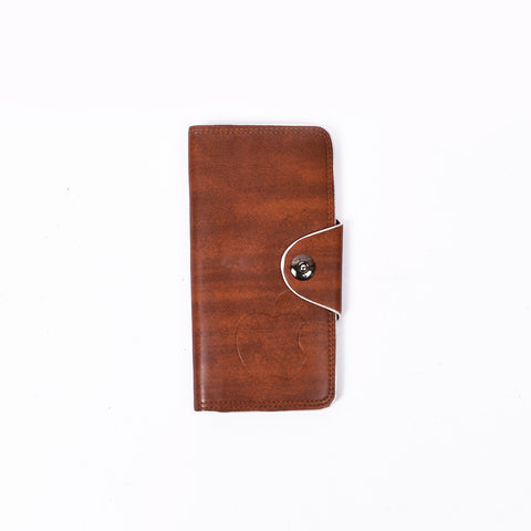 "Men ""COLLECTION SERIES"" Genuine Leather Wallet-BE307"