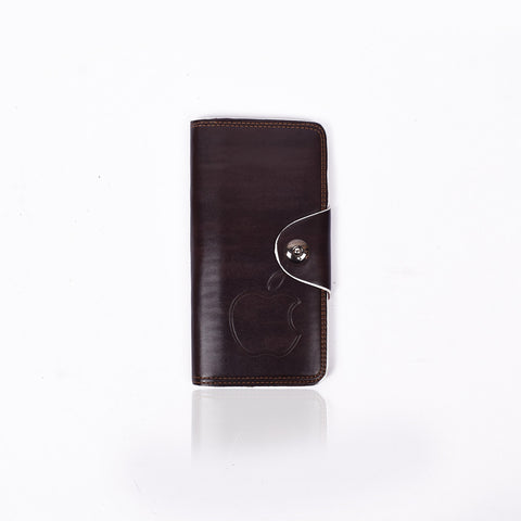 "Men ""COLLECTION SERIES"" Genuine Leather Wallet-BE306"