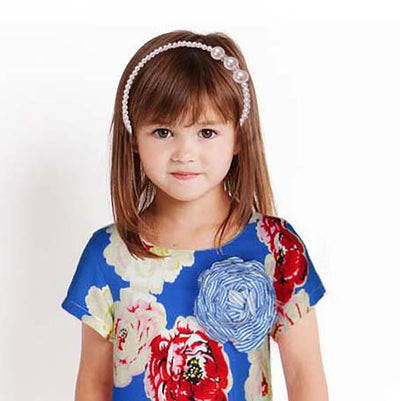 Kid's Stylish Hair Band- BE391