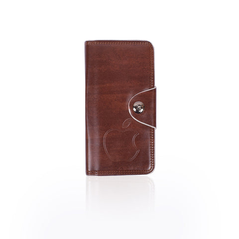 "Men ""COLLECTION SERIES"" Genuine Leather Wallet-BE305"