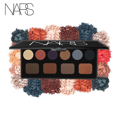 Nars Ignited 10 Color Eyeshadow Palette-NA10381