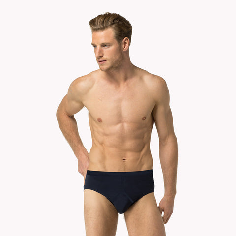 "Men's ""Dunnes Stored"" Underwear-Navy-DSU4"