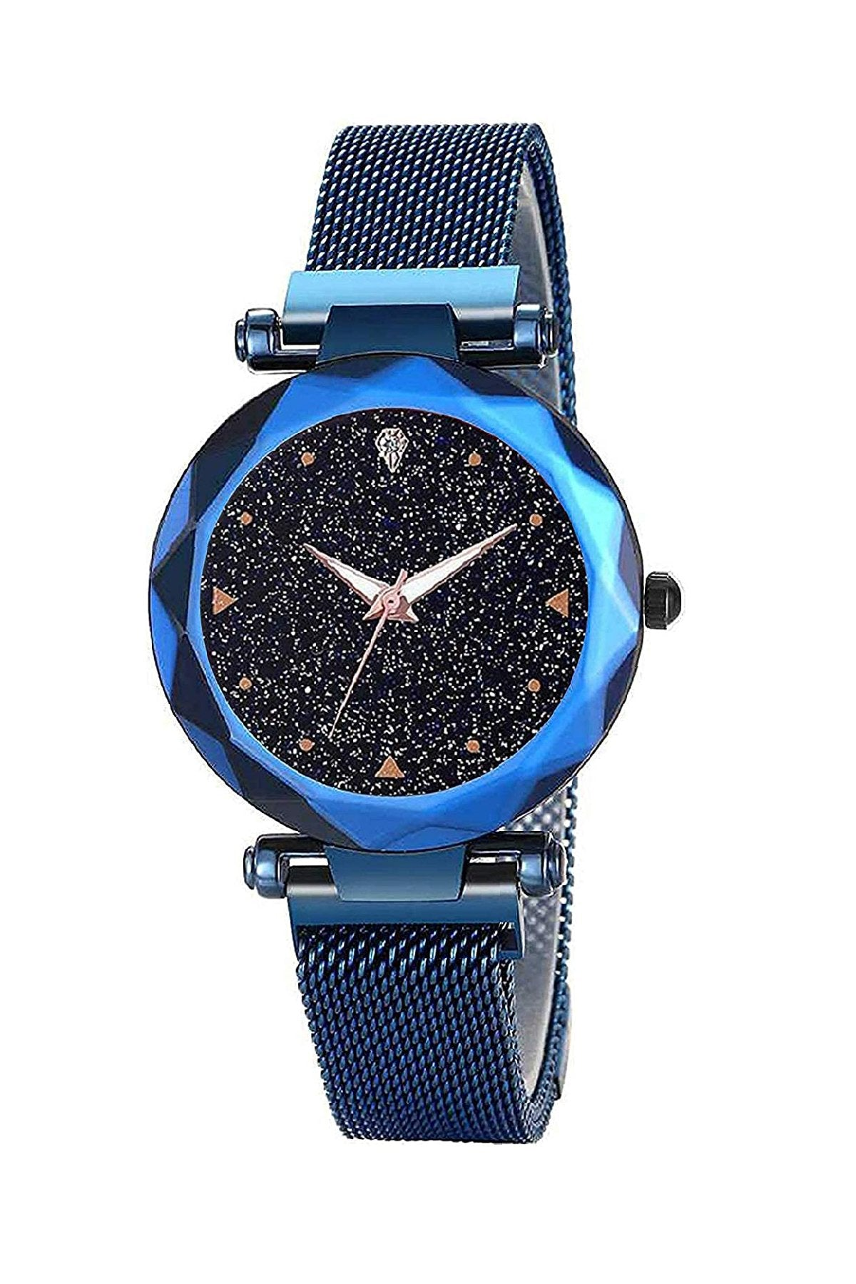 Girl Blue Magnet Watch -GA9003