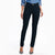 Next Slim Fit Cotton Denim For Girls-Dark Navy-SP1784