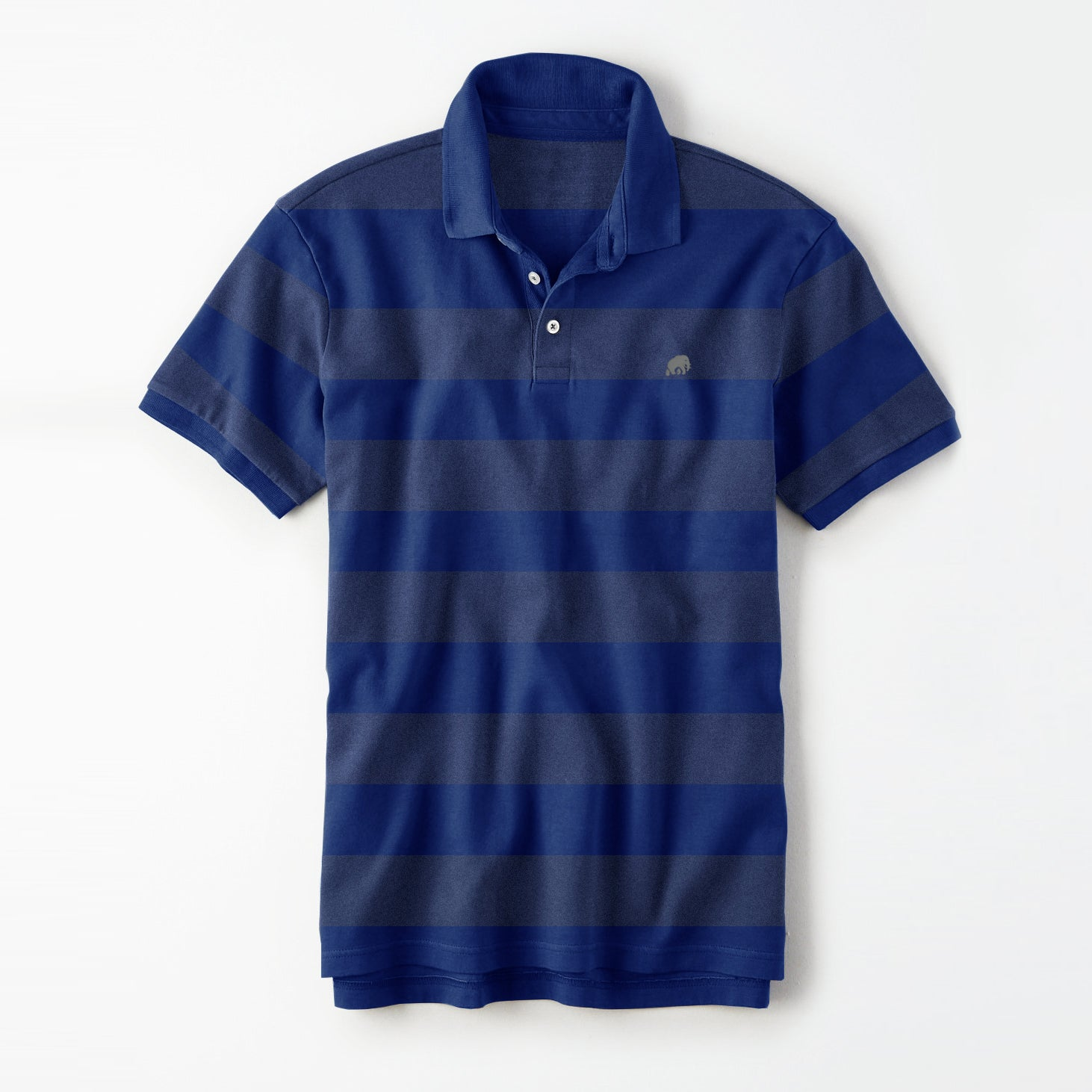 Banana Republic Short Sleeve P.Q Polo Shirt For Men-NA8114
