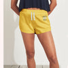 Terry Fleece Short For Ladies-SK0334