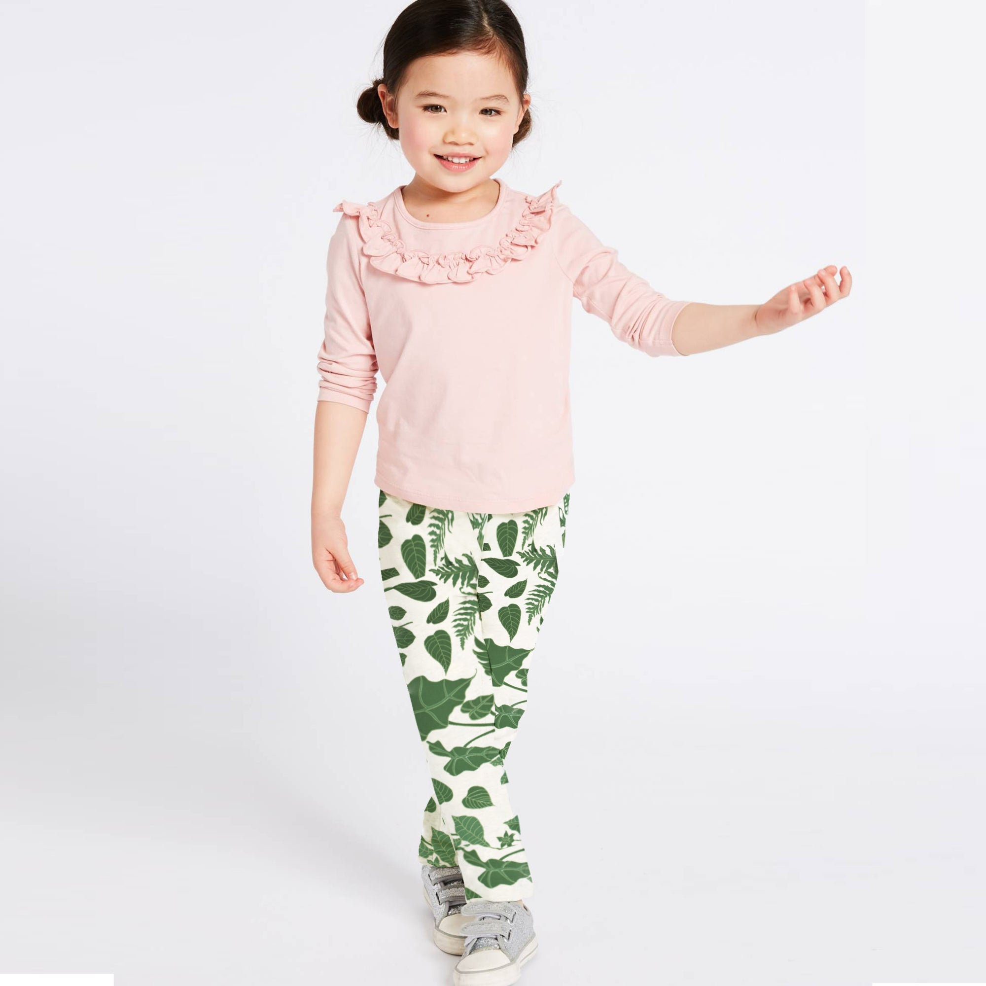Next Straight Fit Cotton Trouser For Kids-SK0351