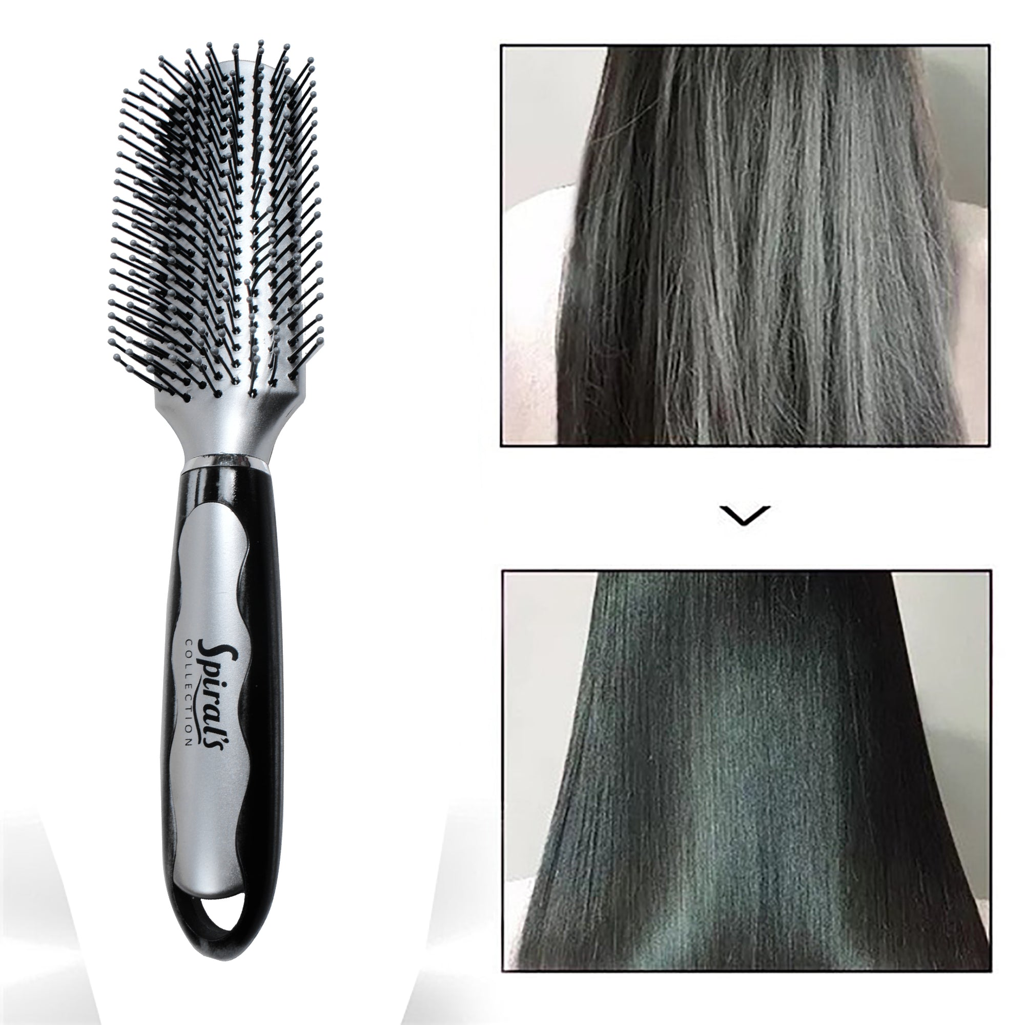 brandsego - Cute Hair Brush-SK0384