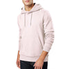 F&F Pullover Terry Fleece Hoodie For Men-Light Pink-BE3768