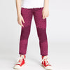 Next Straight Fit Cotton Trouser For Kids-SK0354