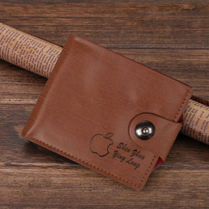 Leather Wallets For Men-NA774