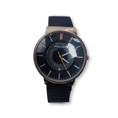 Adorable Police Watch For Men-JW033
