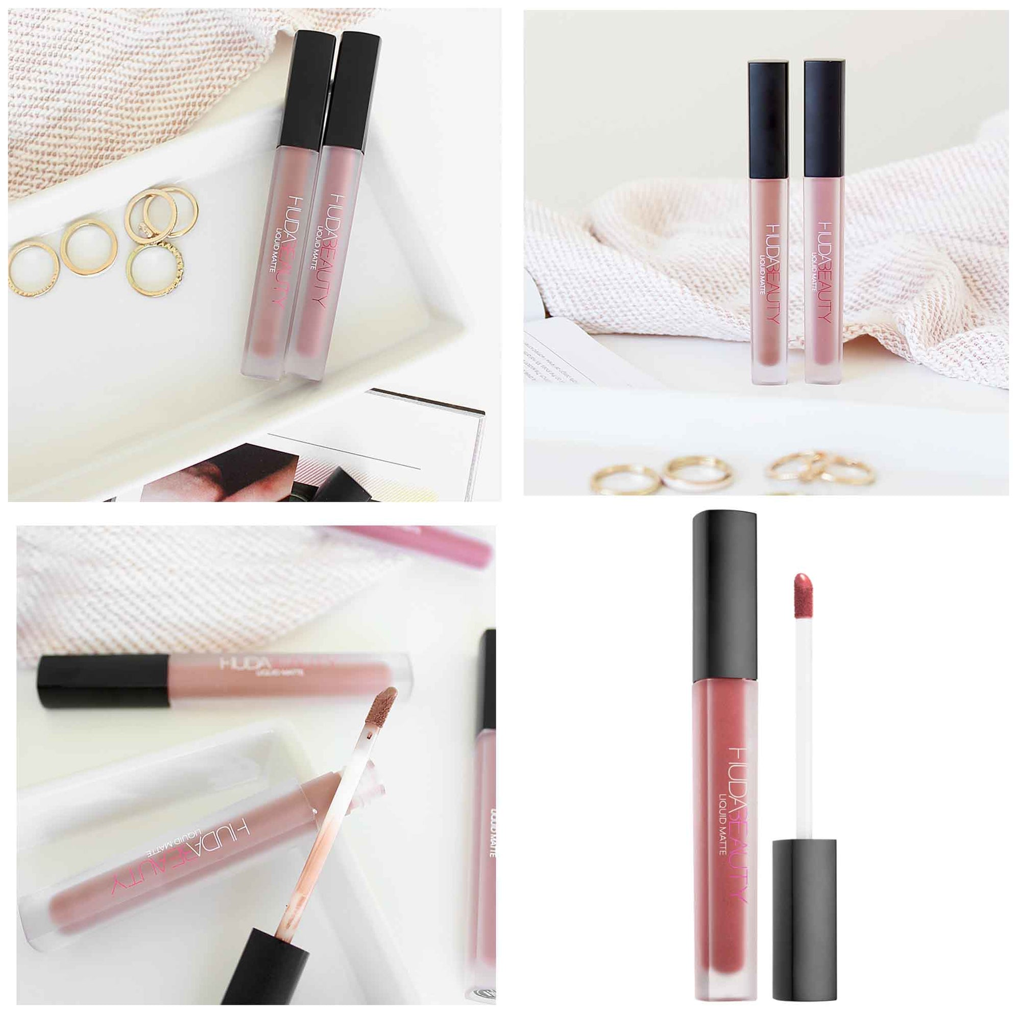 Huda Beauty Liquid Matte-NA12297
