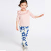 Next Straight Fit Cotton Trouser For Kids-SK0346