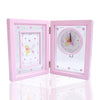 Disney Photo Frame With Alarm Clock-JW012