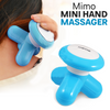 Mimo Mini Massager-Assorted-MMM01