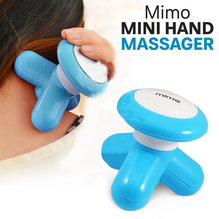 Mimo Mini Massager-MMM01