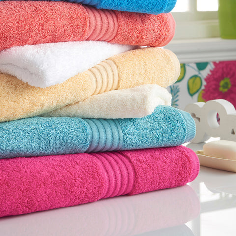 Pack of 6 Exclusive(17x15) Hand Towel's-BE683