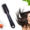 The Travel Brush |Style & Detangle Hair Brush-SK0386