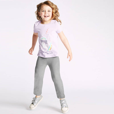 brandsego - Next Straight Fit Cotton Trouser For Kids-SK0356