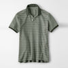 brandsego - Basic Edition Short Sleeve Polo Shirt For Men-NA8084