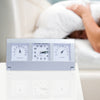 Premium Quality Alarm Clock With Weather Station-JW019