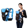 Beth Bear Baby Carrier Double Shoulder Belt-JW026
