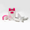 2 In 1 Browns Rechargeable Epilator & Electric Shaver Hair Remover BS-2219-NA9233