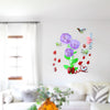 3D Room Decoration Embellishment Art-NA6554
