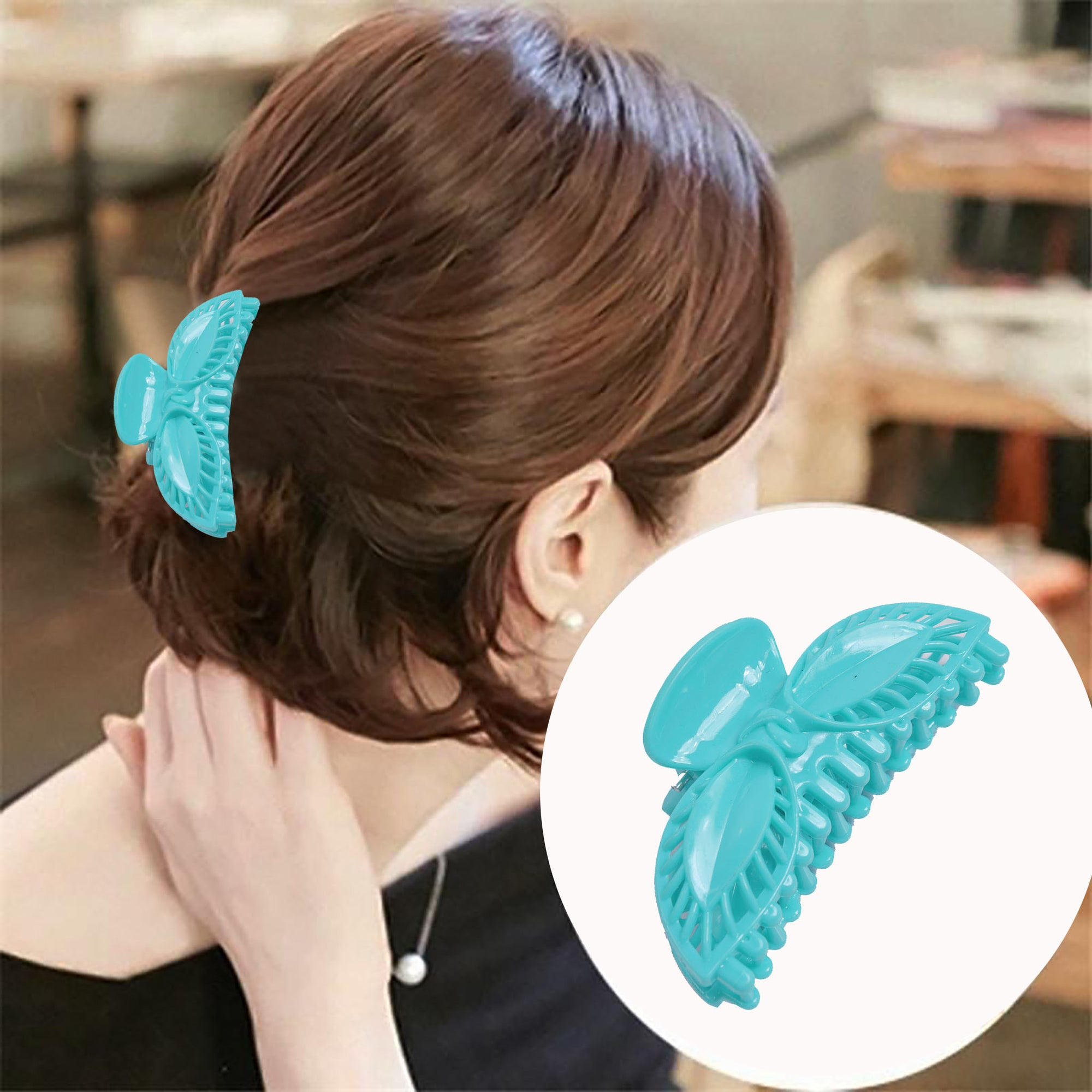Well Designed Hair Catcher-SK0417