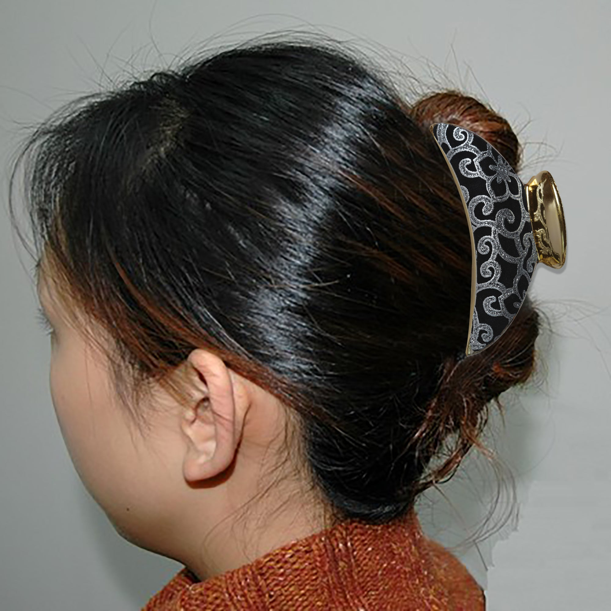 Well Designed Hair Catcher-SK0401
