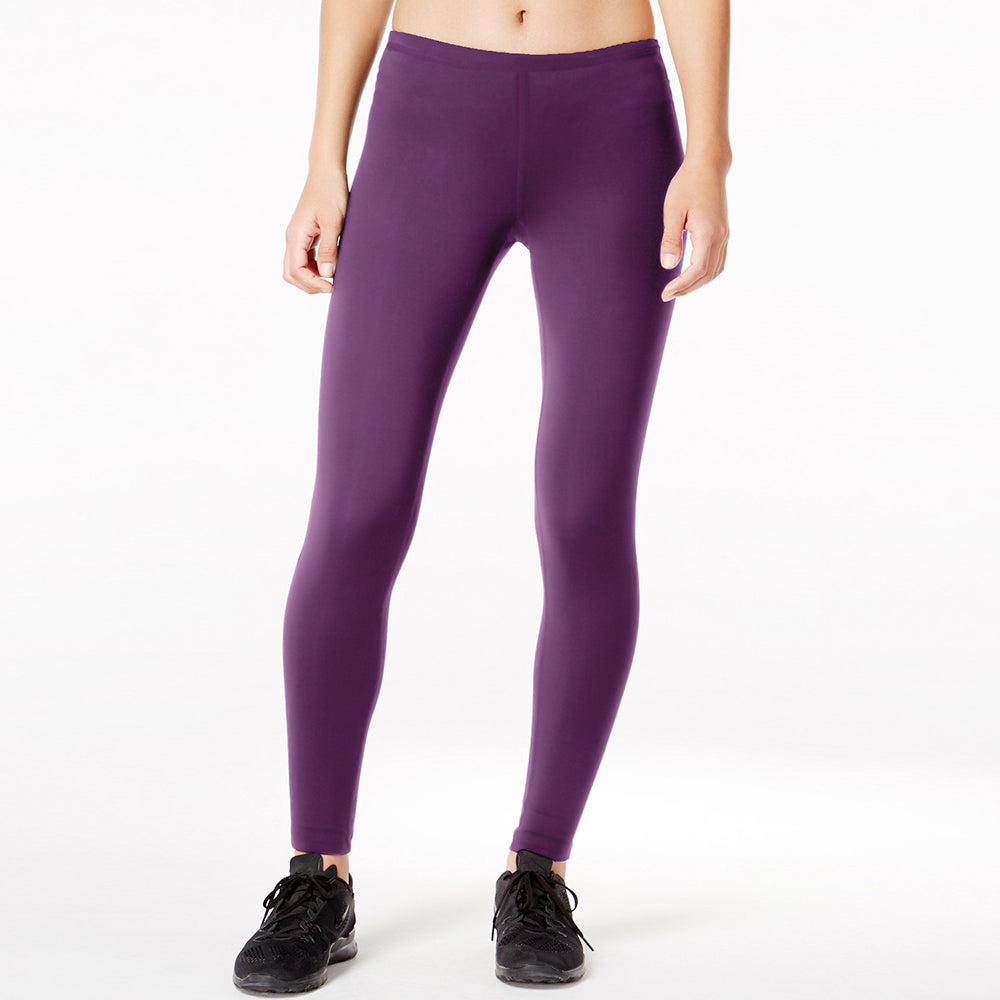 NK Leggings For Women-Purple-NA11065