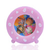 Disney Table Alarm Clock For Kids-JW013