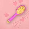 Brand New Stylish Mini Hair Brush-JW106