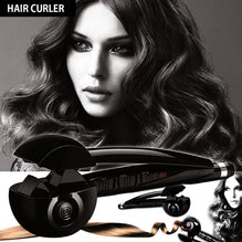 Automatic Hair Curler-AHC02
