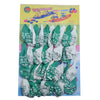 brandsego - Pack Of 40 Baloons For Independence Day-SK0443