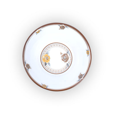 Imported Elegant Printed Break-resistant Bowl-JW137