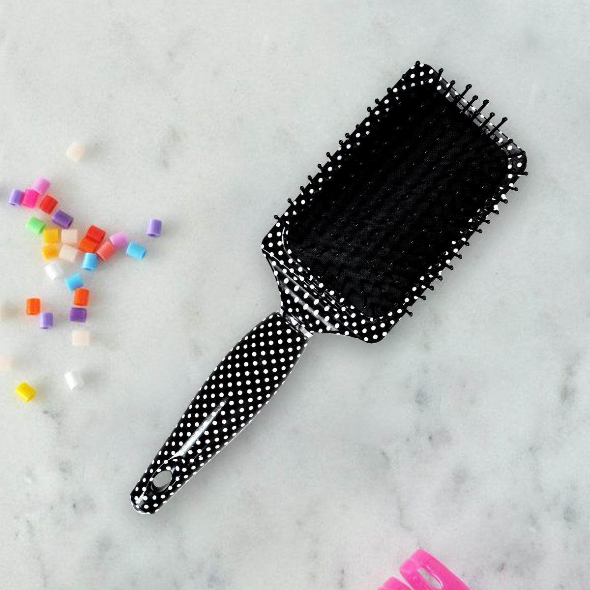 Amazing Paddle Hair Brush-JW140
