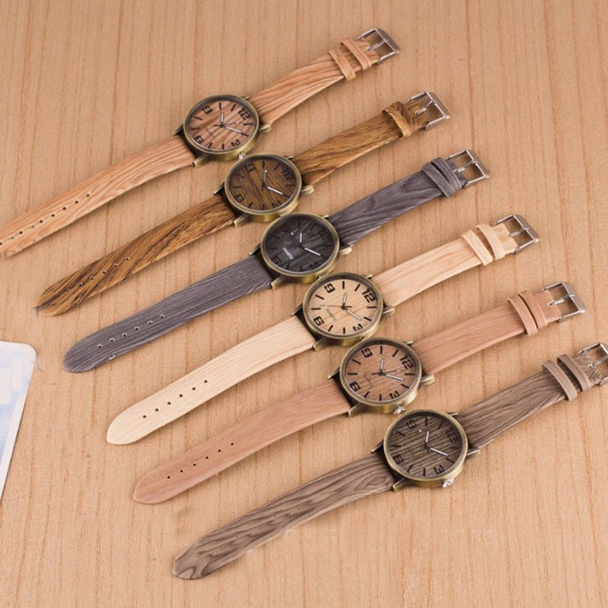 High quality Luxury Men's Fashion Casual Watch-JW031