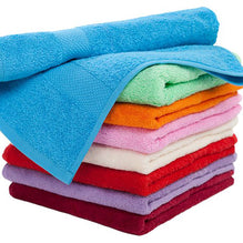 Exclusive Premium Quality (28x50) Stylish Cotton Towel-TW07