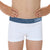 Levi's Boxer Shorts For Kids-White-SP2713