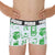 Puma Boxer Shorts For Kids-Allover Print-SP2706