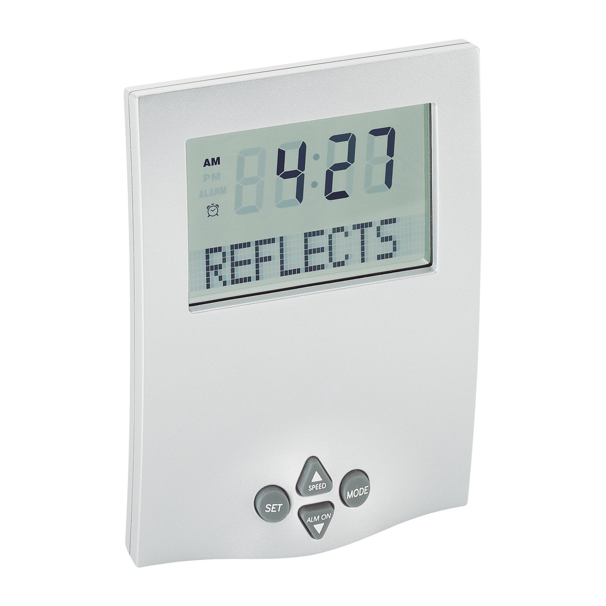 brandsego - REFLECTS Moving message clock-NA7334