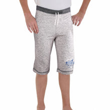NEXT Fleece Short For Boys-Off White Melange-BE2798