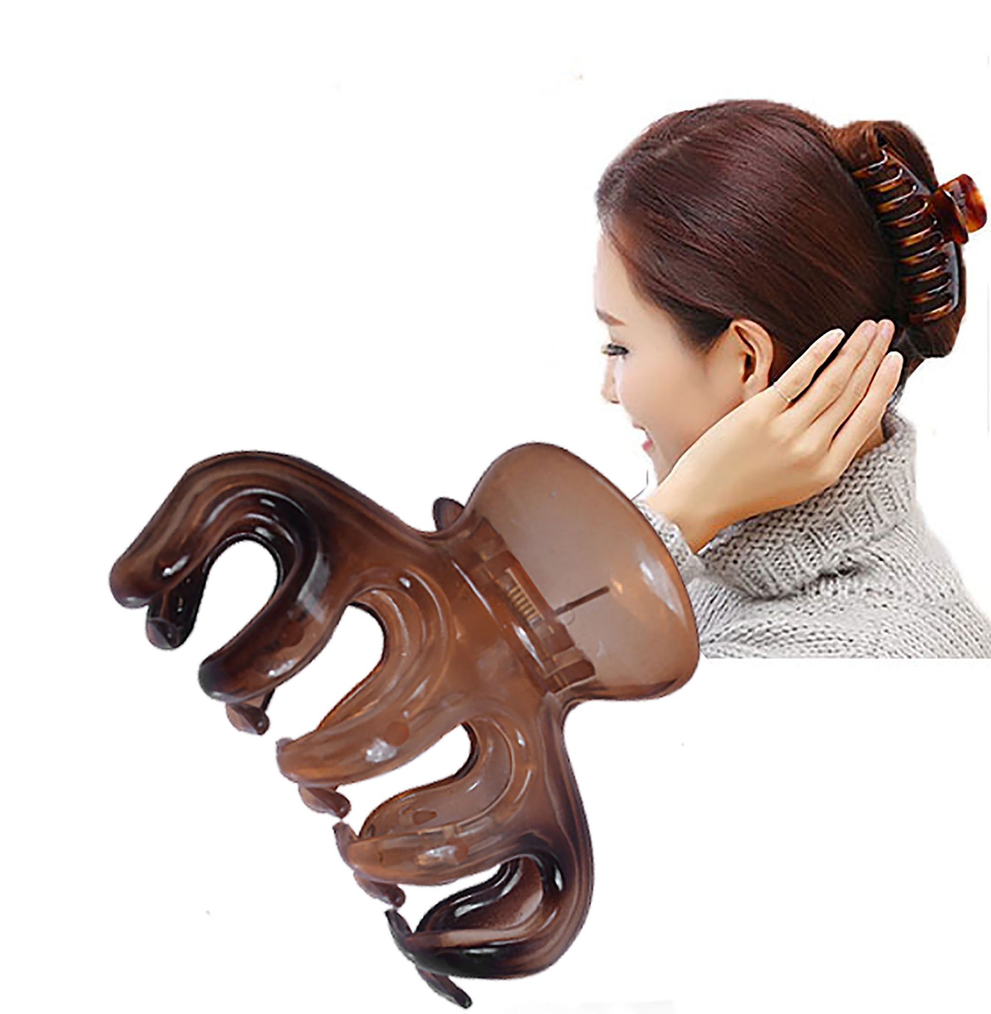 brandsego - Well Designed Hair Catcher-SK0413