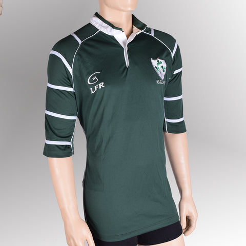 "Men's ""RUGBY"" Tall & Long Size -(TL14)"