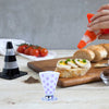 Prans Salt Or Pepper Shaker-JW124