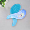 Animated Characters Hair Brush For Kids-JW101