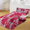 5D Oker's Island 100% Cotton Sutton Printed Single Bed Sheet & Pillow-BE5624